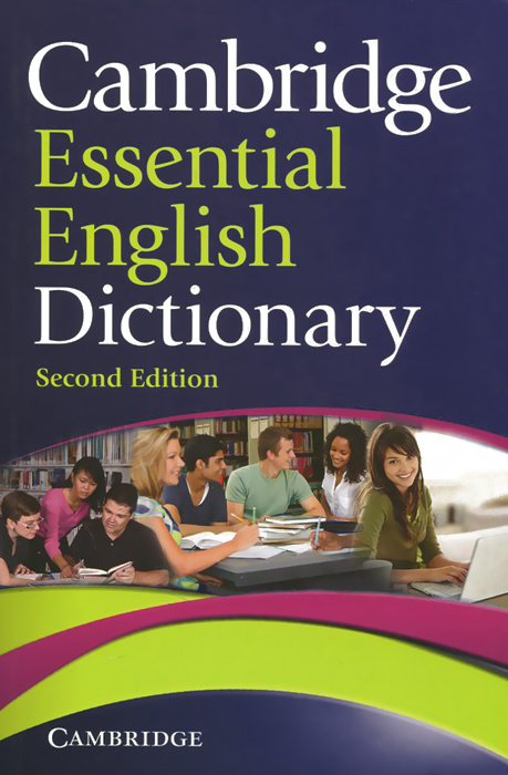 Cambridge Essential English Dictionary футболка мужская abercrombie