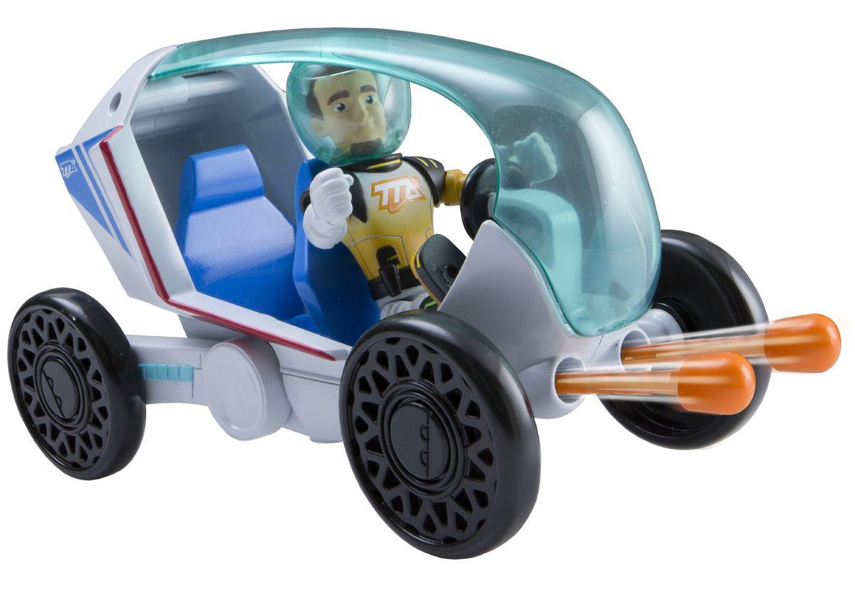 Miles from Tomorrowland Игровой набор Космический вездеход tomy крейсер космического конвоя miles