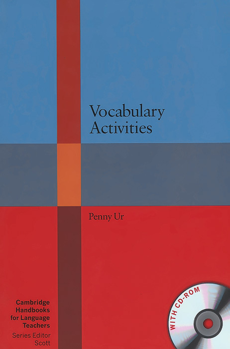 Vocabulary Activities (+ CD-ROM) complete advanced teacher s book cd rom