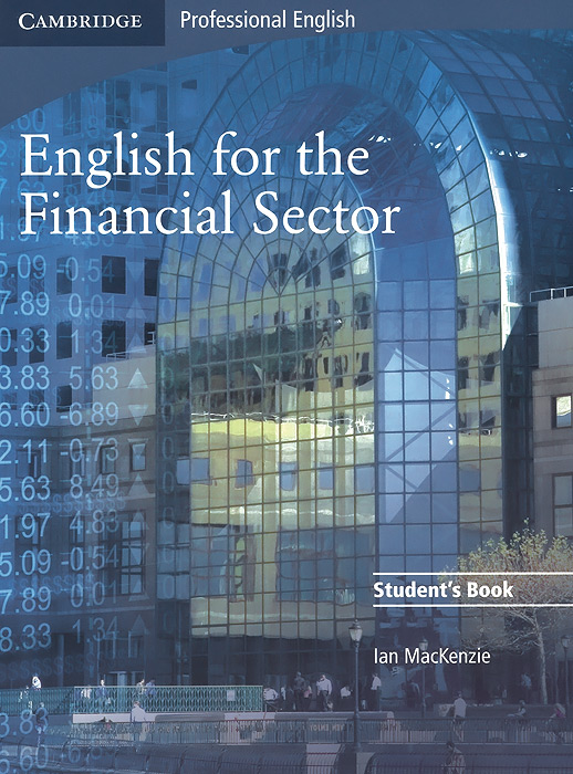 Фото English for the Financial Sector: Student's Book finance and investments