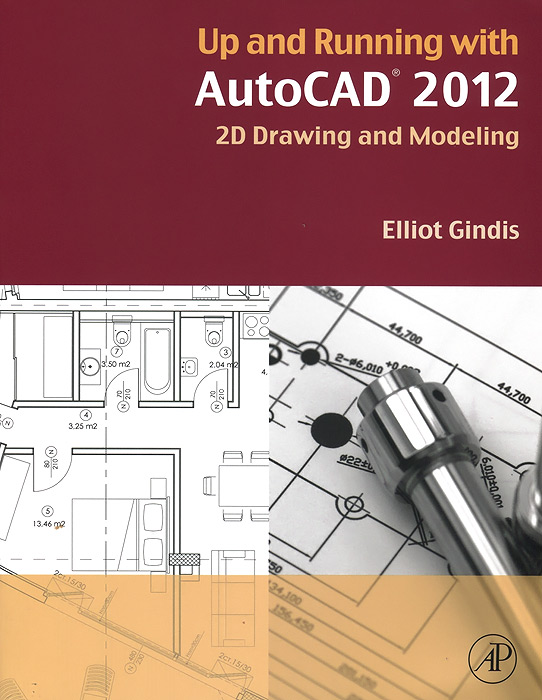 Up and Running with AutoCAD 2012: 2D Drawing and Modeling here comes super bus 2