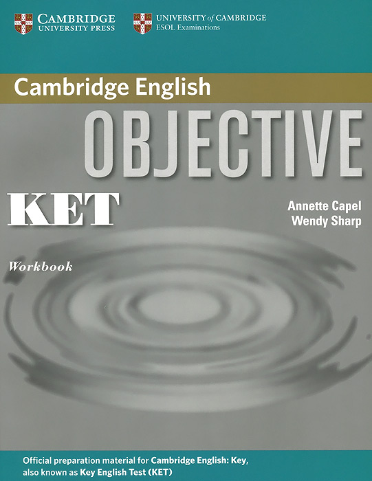 Objective KET: Workbook objective pet workbook