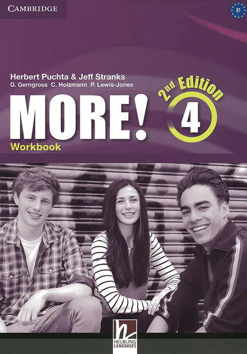 More! Level 4: Woorkbook english world 4 grammar practice book