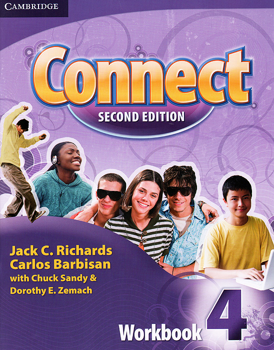 Connect 4: Woorkbook evans v new round up 2 teacher's book грамматика английского языка russian edition with audio cd 3 edition