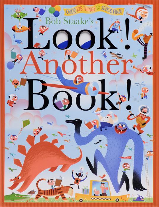 Купить Look! Another Book!