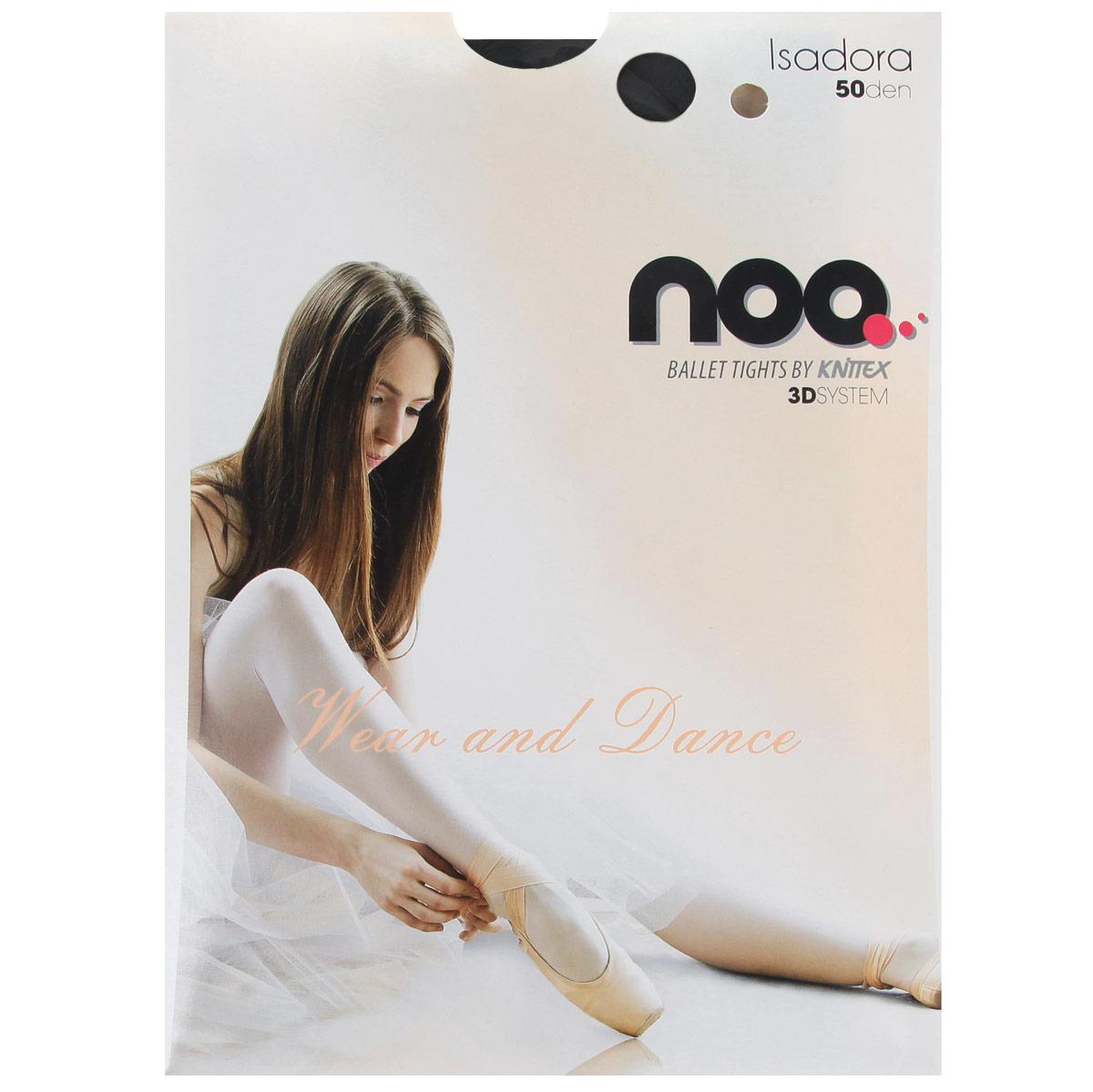 Колготки для девочки Knittex Noo Isadora, цвет: черный. RWELURV_2. Размер 128/146, 10-13 летRWELURV_2Стильные детские колготки Knittex Noo Isadora изготовлены специально для девочек. Плотные непрозрачные колготки, изготовленные с применением 3D-технологий, идеально подходят для занятий танцами или балетом. Эти колготки чрезвычайно мягкие, они равномерно облегают ножки, не сдавливая и не доставляя дискомфорта. Эластичные швы и мягкая резинка на поясе не позволят колготам сползать и при этом не будут стеснять движений. Входящие в состав ткани полиамид и эластан предотвращают растяжение и деформацию после стирки.Красивые и прочные колготки подойдут к любым нарядам маленькой модницы.Классические колготки - это идеальное решение на каждый день для прогулки, школы, яслей или садика. Такие колготки станут великолепным дополнением к гардеробу вашей красавицы.