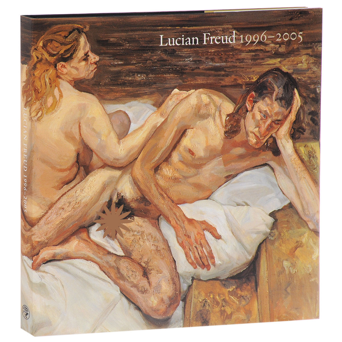 Lucian Freud: 1996-2005 one breath at a time