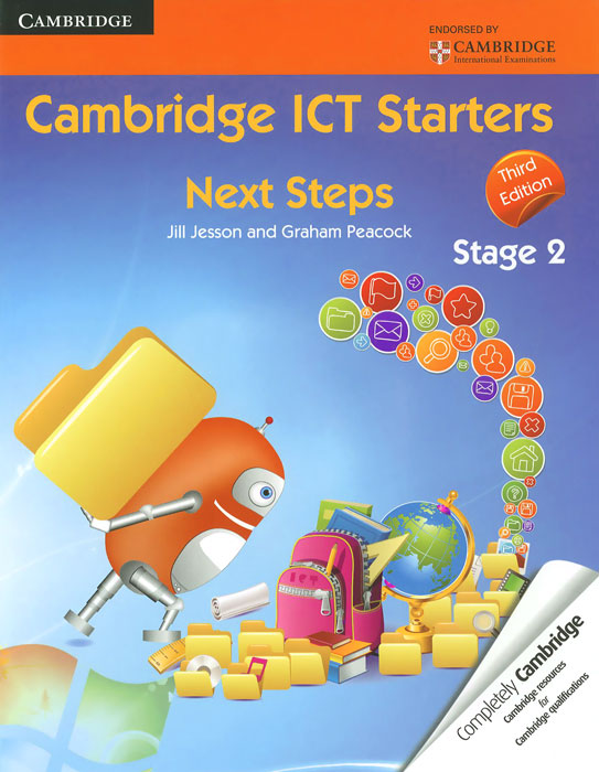 Cambridge ICT Starters: Next Steps: Stage 2 storing and retrieving xml documents to and from rdbms