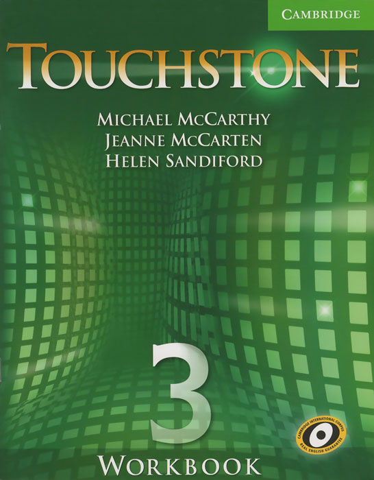 Touchstone 3: Workbook