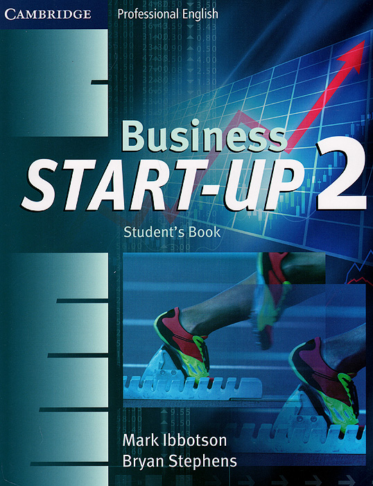 Business Start-Up 2: Student's Book business plan for a start up of an information brokering company