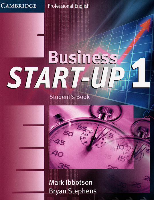 Business Start-Up 1: Student's Book get ready for business preparing for work student book 1