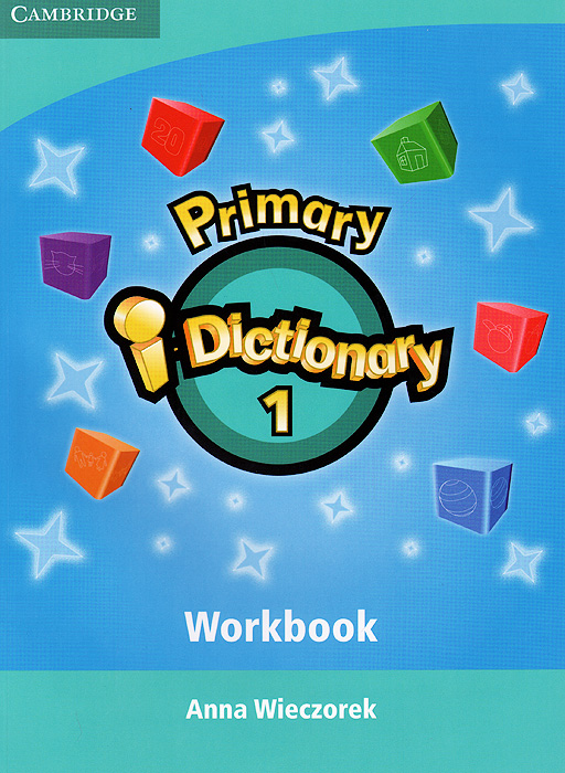 The Primary i-Dictionary: Level 1: Workbook (+ CD-ROM) cambridge learners dictionary english russian paperback with cd rom