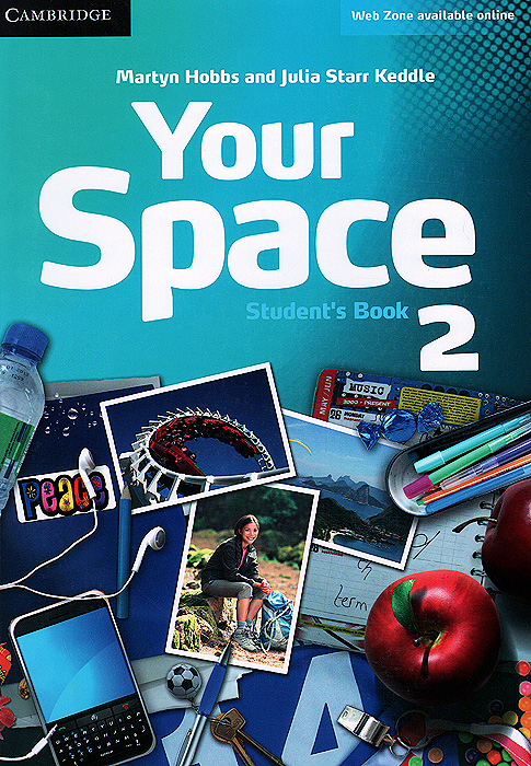 Your Space: Level 2: Student's Book language change and lexical variation in youth language