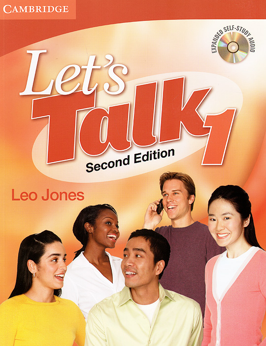 Let's Talk 1: Student's Book (+ CD) touchstone teacher s edition 4 with audio cd