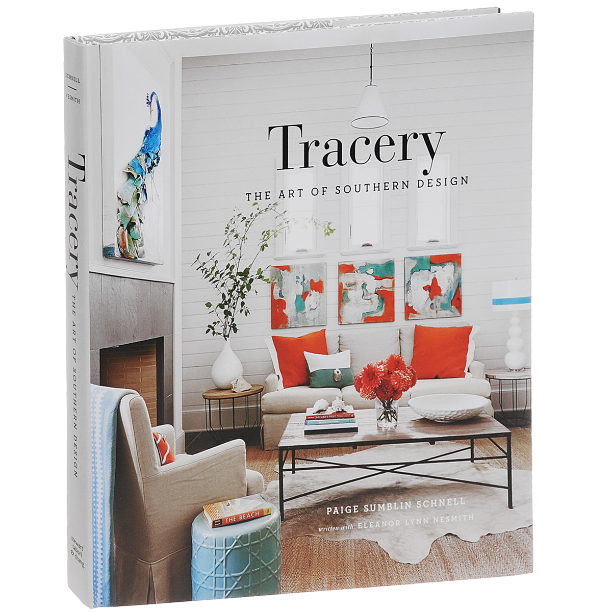 Tracery: The Art of Southern Design inside log homes the art and spirit of home decor