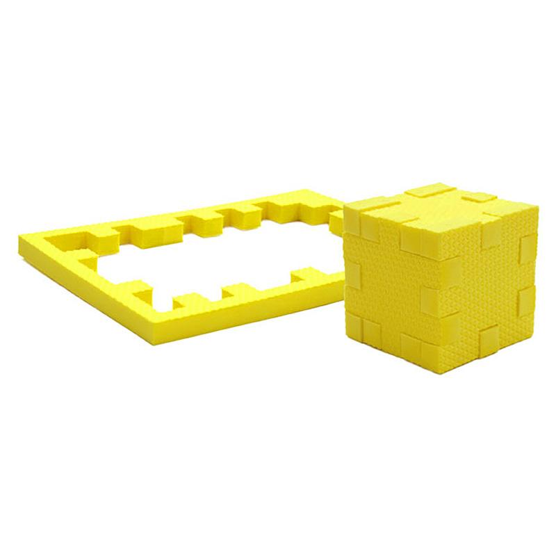 PicnMix Пазл-конструктор Кубикформ Цитрин развивающий пазл конструктор pic
