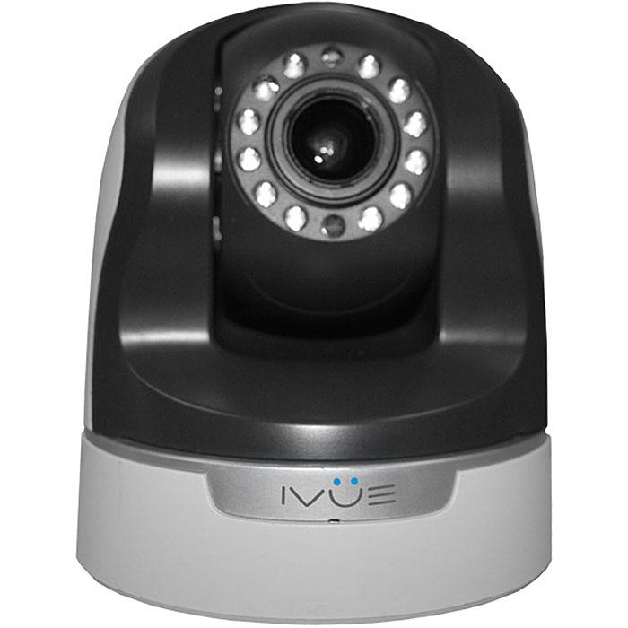 iVUE IV2503PZ IP камера видеонаблюдения4650067650043Камера iVUE IV2503PZ имеет формат сжатия Н.264, разрешение 1.3 MPX,3-х кратное оптическое увеличение, аудио вход и выход, встроенные микрофон и динамики, наклон/поворот, ИК подсветку в темноте до 10 метров, ИК фильтр для улучшения качества изображения, слот для Micro SD карты (до 32 Гб) с возможностью записи на нее при срабатывании встроенного детектора движения. Просмотр возможен с любых мобильных устройств, iPhone, iPad, Android, Blakberry,а так же в интернет браузерах или специальной программе CMS. Эта камера даст вам фантастическую возможность наблюдать в деталях все происходящее у вас дома, офисе, на складе или в магазине. ПО Централизованного Управления (CMS) – специальное программное обеспечение, служащее для организации совместного доступа к управлению и настройкам видеокамер, а так же непосредственно к самому процессу видеонаблюдения, редактированию и управлению видео контентом. Возможно также подключение к камере через обычные веб броузеры Internet Explorer, Firefox, Safari, Opera и пр.Совместимость с мобильными операционными системами позволяет пользователям видеонаблюдения удалённо заходить на свои камеры iVUE IV2503PZ, находясь в любой точке мира, имея в своих руках лишь мобильный телефон или планшет с доступом в интернет. Вход осуществляется через специальные программные приложения, которые можно бесплатно скачать в Google Play и iTunes Store.Наклон и панорамирование (Pan/Tilt) - это функция в видеокамере iVUE IV2503PZ, позволяющая дистанционно наклонять камеру вверх и вниз под определённым углом, а так же двигать камеру вправо или влево на определённое количество градусов. Позволяет охватывать для обзора большие площади пространства по сравнению со статичным объективом.Возможность подключения видеокамеры к локальной сети роутера при помощи беспроводного сетевого соединения, без использования сетевого кабеля. Подключение происходит безопасно, используя все новейшие методы Wi-Fi шифрования данных. Суще