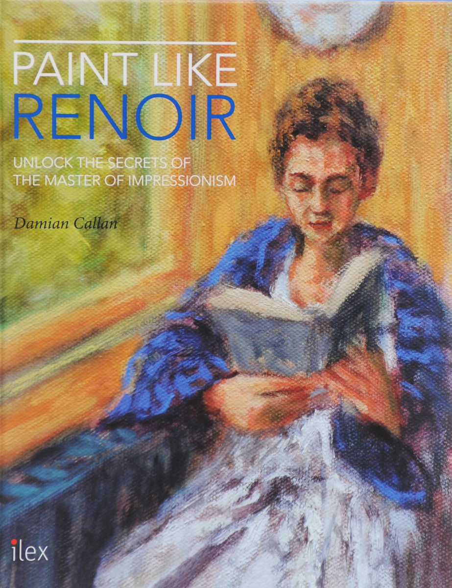 Paint Like Renoir: Unlock the Secrets of the Master of Impressionism 50 ways to paint ceilings and floors