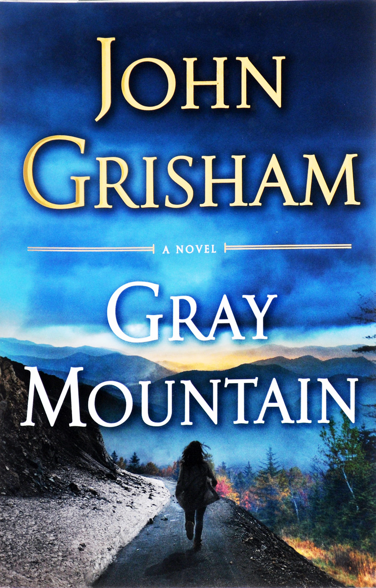 Gray Mountain like a virgin secrets they won t teach you at business school