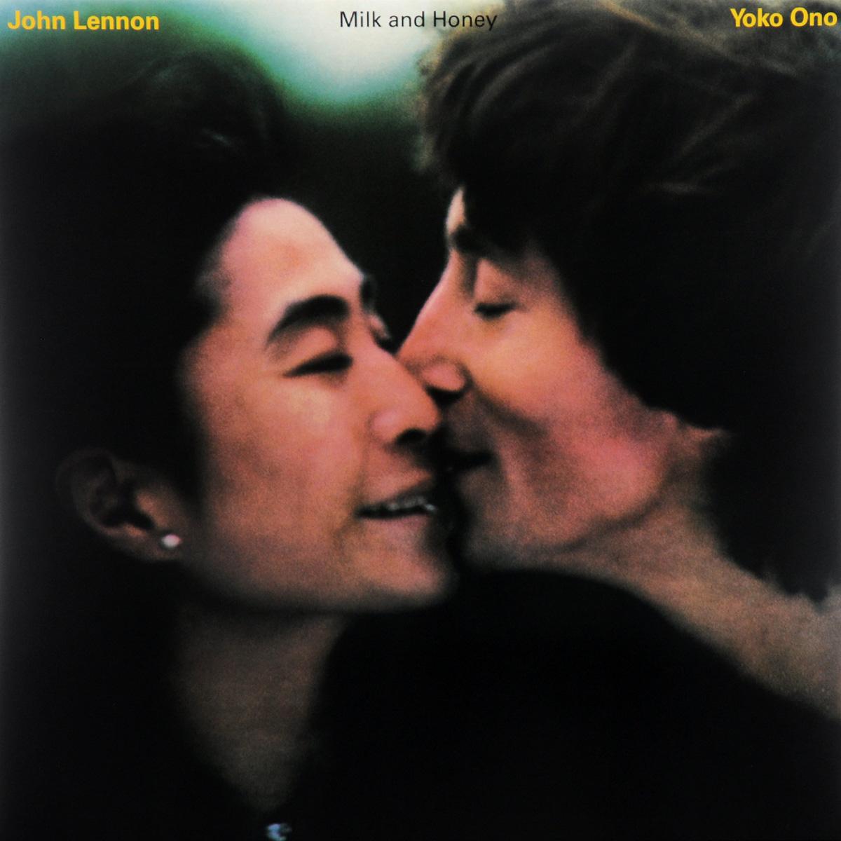 Джон Леннон,Йоко Оно John Lennon / Yoko Ono. Milk And Honey (LP) eglo ono 1 93125