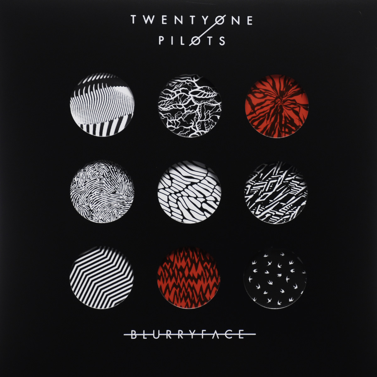 Twenty One Pilots Twenty One Pilots. Blurryface (2 LP) sata ide to usb 2 0 adapter converter with one touch backup for 1 8 2 5 3 5 5 25 hard drive