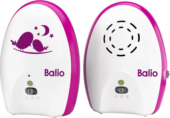 Balio Радионяня  МB-02  - Безопасность ребенка