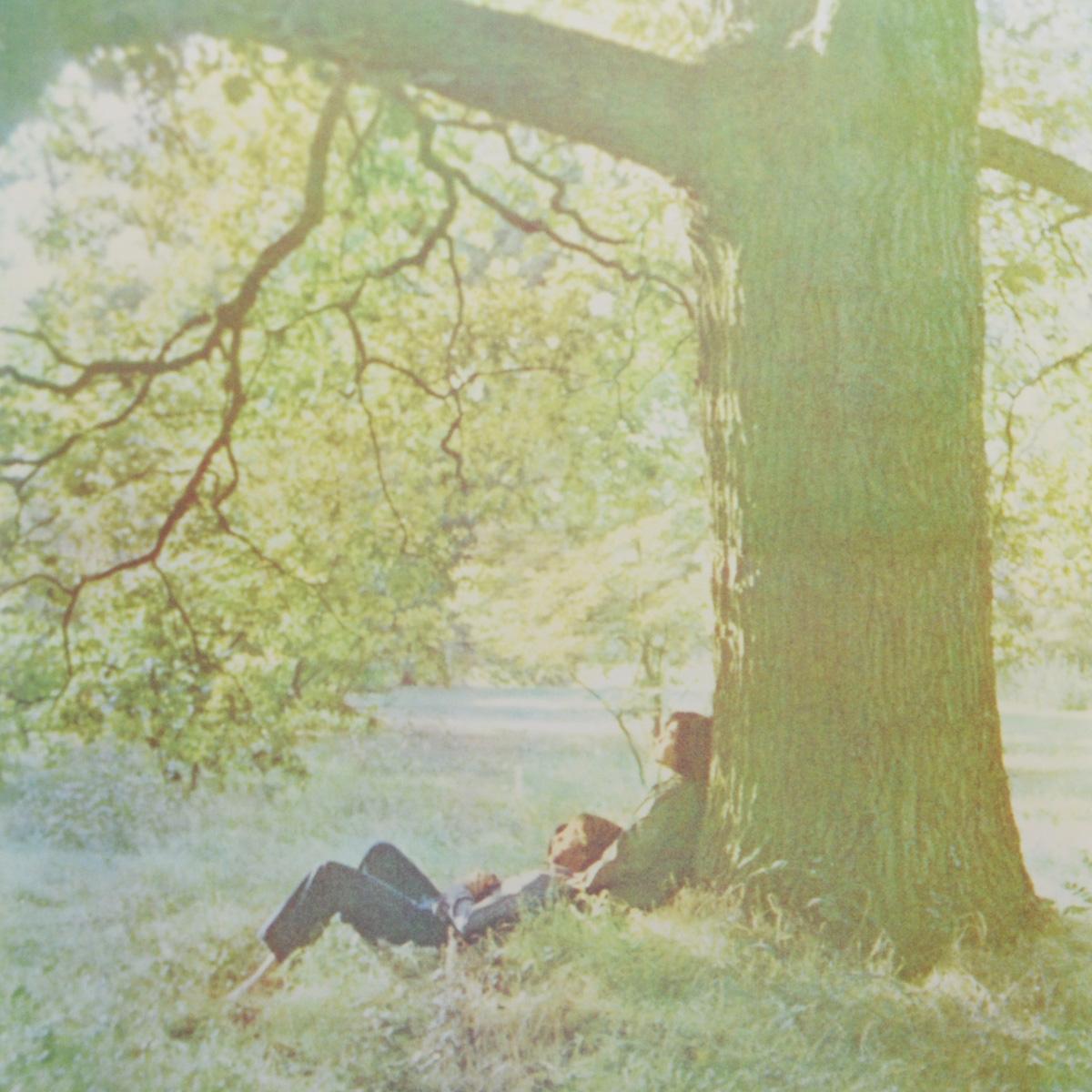 Джон Леннон John Lennon. Plastic Ono Band (LP)