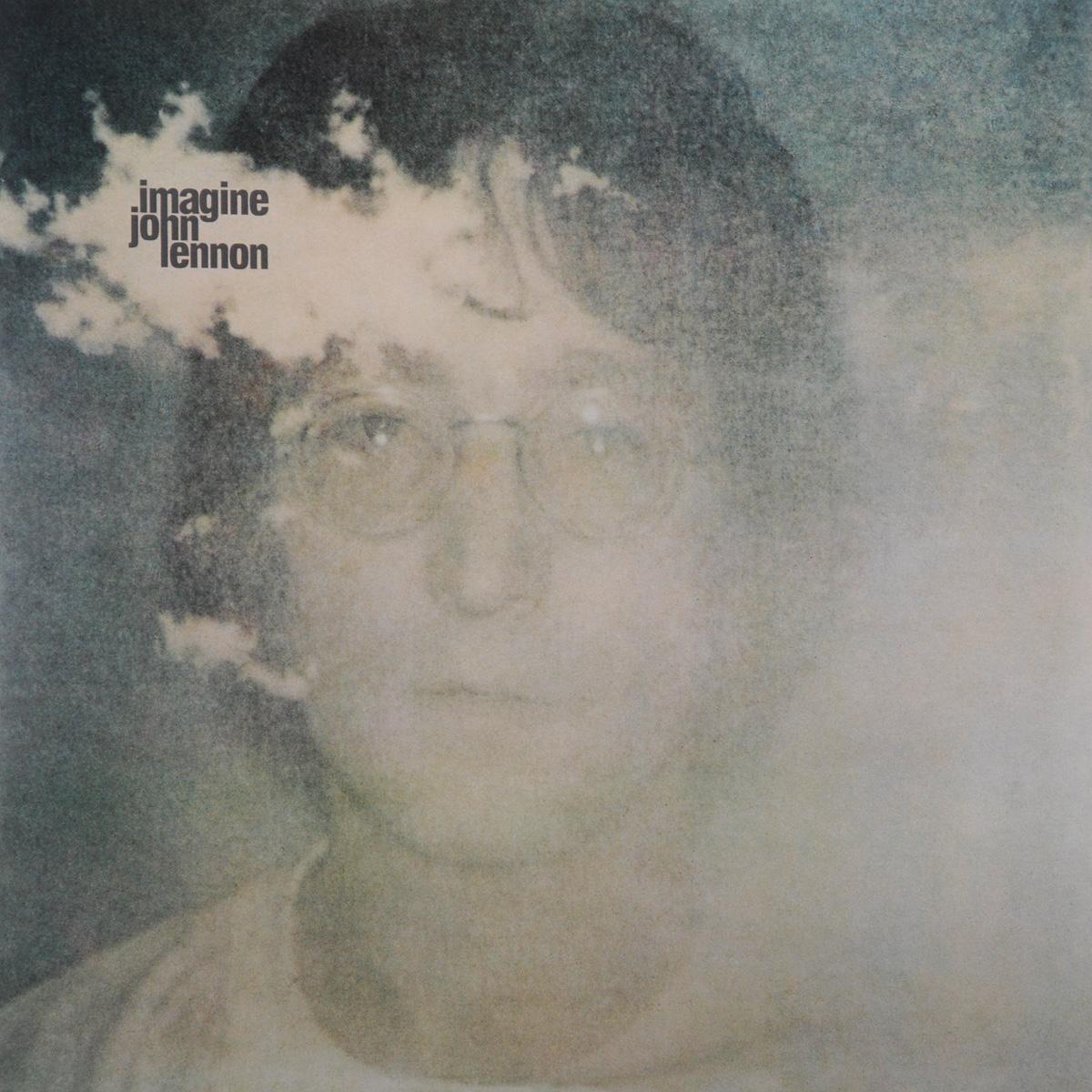 John Lennon.  Imagine (LP) ООО