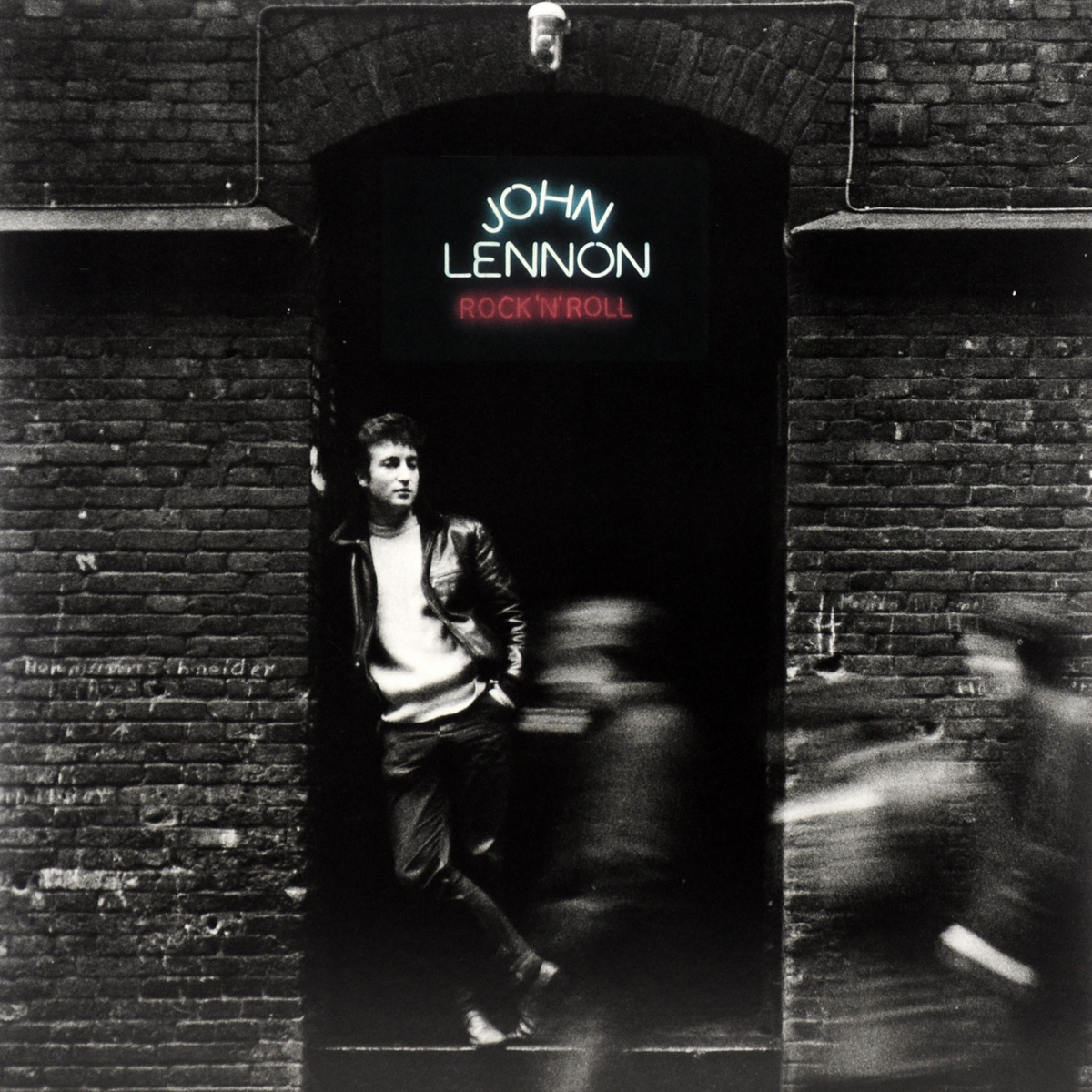 Джон Леннон John Lennon. Rock 'N' Roll (LP) виниловая пластинка john lennon rock n roll