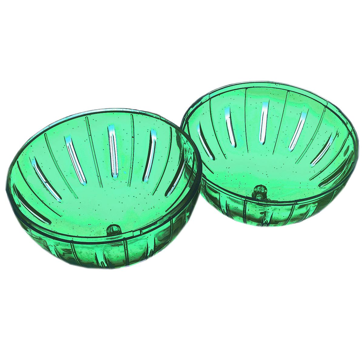 Игрушка для грызунов I.P.T.S. Шар прогулочный, цвет: зеленый, диаметр 12 см16111_805634 зеленыйИгрушка для грызунов I.P.T.S. Шар прогулочный изготовлена из нетоксичного высококачественного пластика. Шар легко моется. Устойчивая конструкция с защелкивающимися дверцами обеспечит безопасность и предохранит вашего питомца от побега. Большие вентиляционные отверстия обеспечивают хорошую циркуляцию воздуха, а специально разработанные выступы для лап - удобство при передвижении. Прогулка в таком шаре обеспечит грызуну нагрузку, а значит, поможет поддержать хорошую физическую форму.Чтобы правильно подобрать шар, следует измерить длину животного: диаметр шара должен быть чуть больше, чем длина вашего питомца.Диаметр шара: 12 см.
