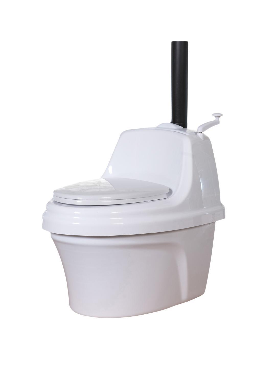 Биотуалет Piteco 200200Торфяной биотуалет Piteco - это автономный компостирующий туалет, которому не требуется подсоединения к системе канализации и водоснабжения. Конструкция биотуалета разработана с целью создания максимально благоприятных условий для компостирования органических отходов.Изготовлен из сантехнического пластика (акрила), оснащен дренажной системой с фильтроэлементом.