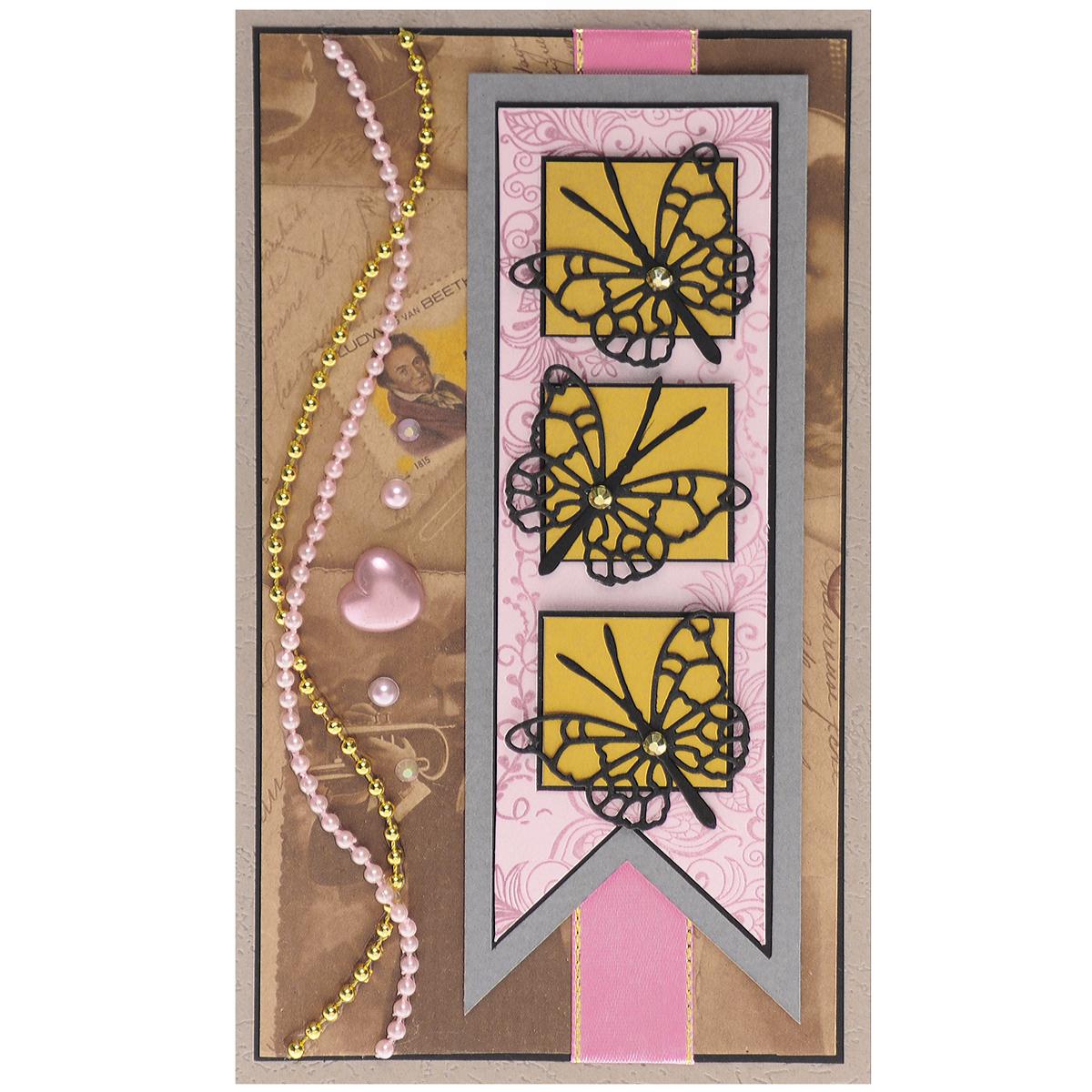 Открытка-конверт Мокко. Студия Тетя РозаОЖ-0068Открытка выполнена из высокохудожественного картона, украшена яркой лентой, золотистыми и розовыми бусами из пластика и ажурными бабочками. Может стать как прекрасным дополнением к вашему подарку, так и самостоятельным подарком, так как открытка одновременно является и конвертом, в который вы можете вложить ваш денежный подарок или подарочный сертификат, или же просто написать ваши пожелания на вкладыше.Открытки ручной работы от студии Тетя Роза отличаются своим неповторимым и ярким стилем. Каждая уникальна и выполнена вручную мастерами студии. Открытка упакована в пакетик для сохранности. Обращаем ваше внимание на то, что открытка может незначительно отличаться от представленной на фото.