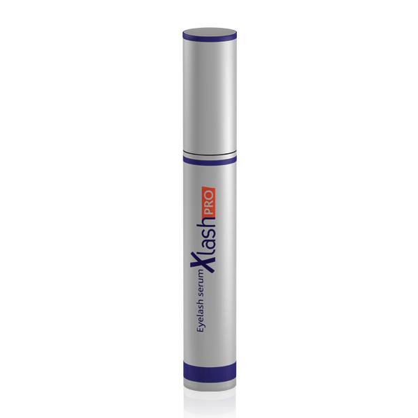 Almea Xlash Pro Сыворотка для роста ресниц Eyelash Serum, 6 мл almea аппарат clariskin original