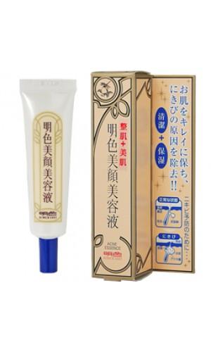 Meishoku Эссенция для проблемной кожи лица локального применения, 15 мл питательная ароматическая эссенция 15 мл decleor decleor mp002xw0iufk