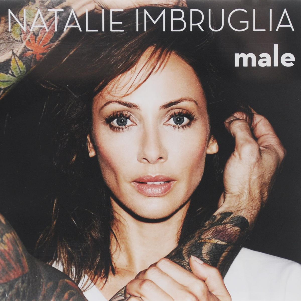 Натали Имбрулья Natalie Imbruglia. Male cd natalie imbruglia male