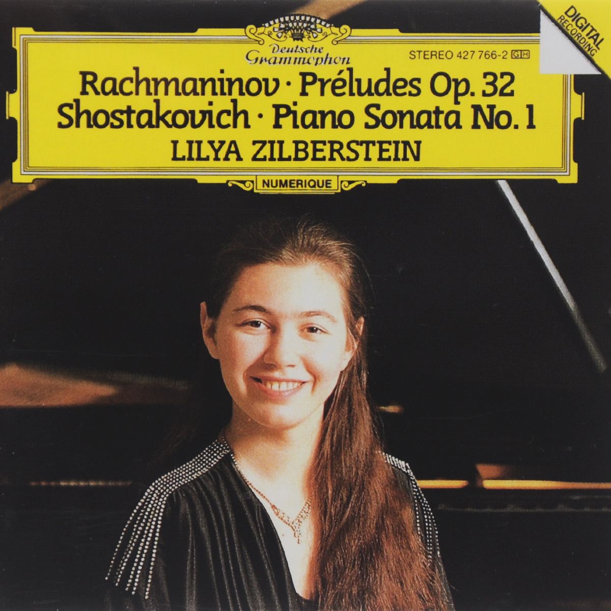 Лиля Зильберштайн Lilya Zilberstein. Rachmaninov. Preludes Op. 32 / Shostakovich. Piano Sonata No. 1 владимир ашкенази лиля зильберштайн олли мустонен линн харрелл beaux arts trio fitzwilliam string quartet shostakovich piano music chamber works 5 cd page 9