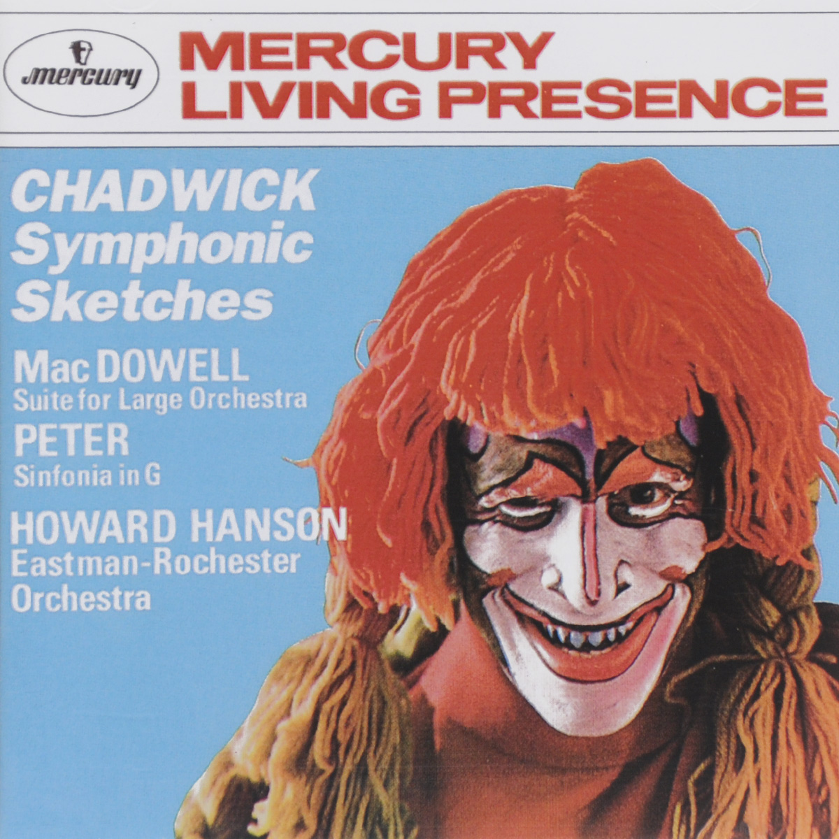 Ховард Хэнсон,Eastman-Rochester Orchestra Howard Hanson. Chadwick. Symphonic Sketches / MacDowell. Suite For Large Orchestra / Peter. Sinfonia In C kip hanson machining for dummies