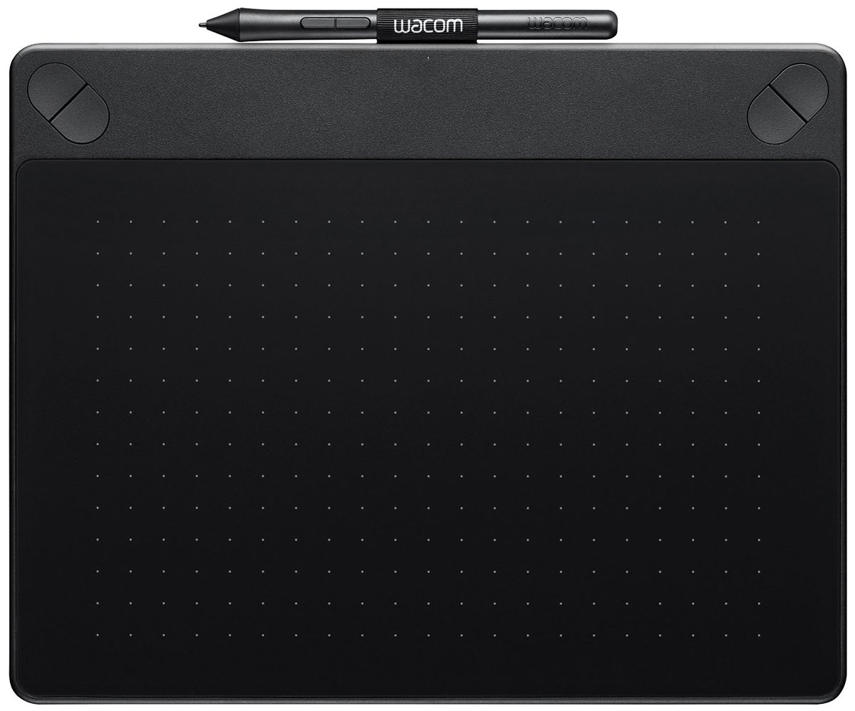 Wacom Intuos Art PT M, Black графический планшет (CTH-690AK-N) - Графические планшеты