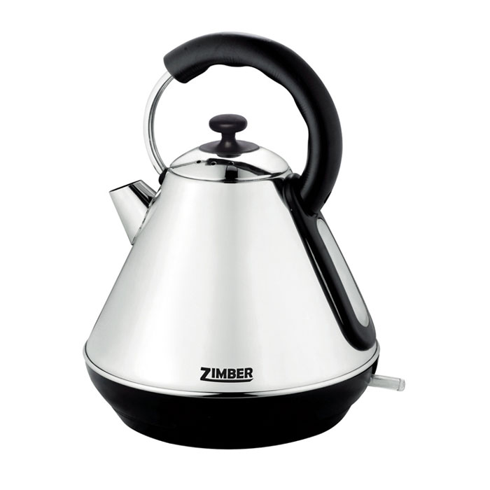Zimber ZM-10771, Silver электрический чайник