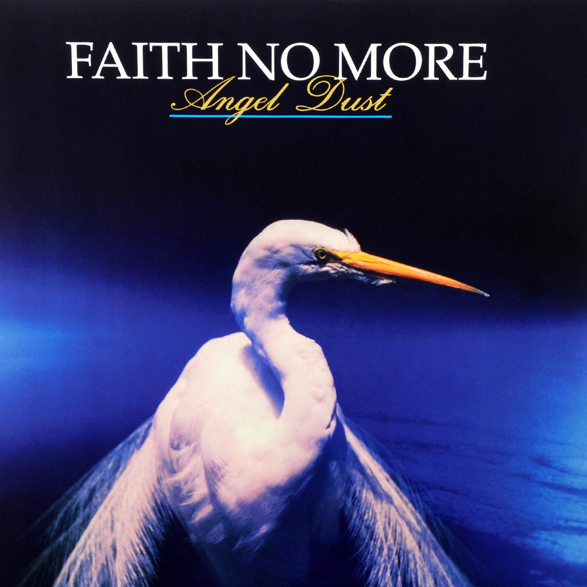 Faith No More Faith No More. Angel Dust (2 LP) faith no more angel dusto 2cd cd