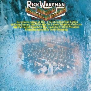 Рик Уэйкман Rick Wakeman. Journey To The Centre rick wakeman rick wakeman the myths and legends of king arthur and the knights of the round table