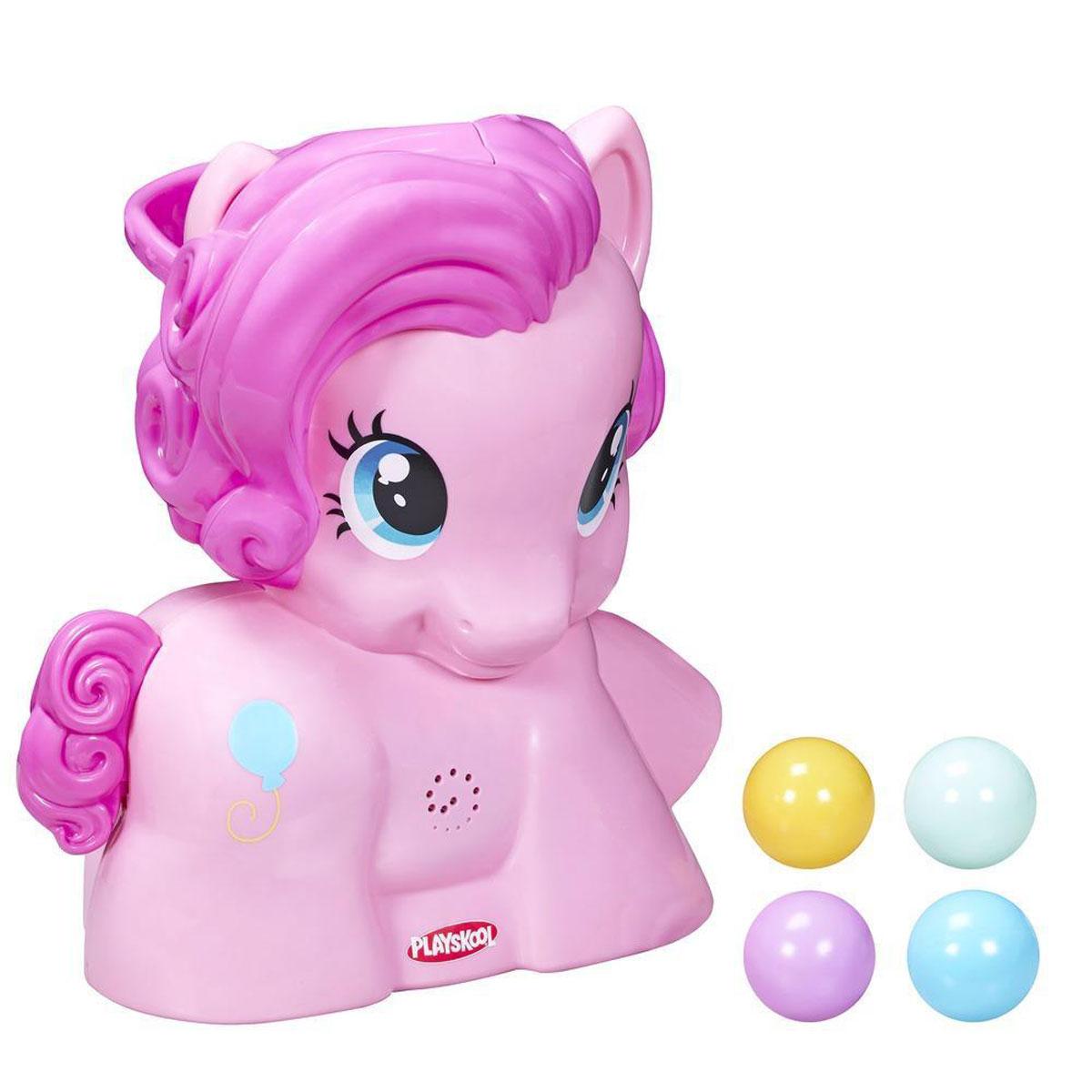 Playskool Музыкальная игрушка  My Little Pony: Пинки Пай , с шарами - Интерактивные игрушки