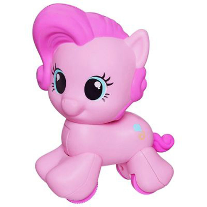 Playskool Игрушка My Little Pony: Мой первый Пони. B1911 my little pony фигурка mr carrot cake