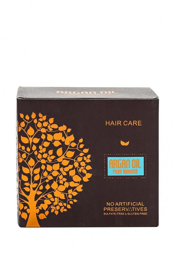 Morocco Argan Oil Набор: маска для волос Caviar 200мл, масло арганы 10мл х 2, 30млх16590191Набор средств для интенсивного ухода за тонкими, сухими, поврежденными волосами. Витамины, жирные кислоты, белковые комплексы и микроэлементы, содержащиеся в аргановом масле и экстракте икры, великолепно восстанавливают поврежденную структуру волос по всей длине до самых кончиков. СОСТАВ НАБОРА:Питательная, увлажняющая маска для волос с маслом арганы и экстрактом икры 200млНаполняет волосы жизненной энергией, оказывая действие в 2х направлениях: восстанавливает их структуру от корней до кончиков, насыщая всеми необходимыми компонентами, увлажняет и защищает от воздействия внешних факторов.Масло арганы для волос morocco argan oil 10мл х 2; 30млБогатое жирными кислотами, витаминами, антиоксидантами, масло арганового дерева активно защищает волосы от агрессивного действия окружающей среды, кроме того, великолепно увлажняет и питает кожу головы и сами волосы, укрепляя их структуру. Делает волосы упругими, блестящими и шелковистыми. Способ применения:Маска: нанести на чистые, слегка подсушенные полотенцем волосы, аккуратно распределить по всей длине. Через несколько минут тщательно смыть.Масло:Для интенсивного увлажнения и питания: смешать 5-10 капель масла с восстанавливающей увлажняющей маской, полученную смесь нанести на волосы, оставить на 5 минут и затем смыть.Во время окрашивания: добавить 5 капель масла в краску и использовать как обычно.Для придания волосам гладкости: добавить 5 капель масла в кондиционер или маску для волос, полученную смесь нанести на волосы, оставить на 5 минут и затем смыть.Для интенсивного блеска: нанести несколько капель средства на волосы, не смыватьДля защиты: нанести несколько капель масла на волосы непосредственно перед сушкой, укладкой, перед выпрямлением при помощи утюжка или завивкой.Упаковка: набор (маска для волос Caviar 200мл, масло арганы 10мл х 2; 30мл).