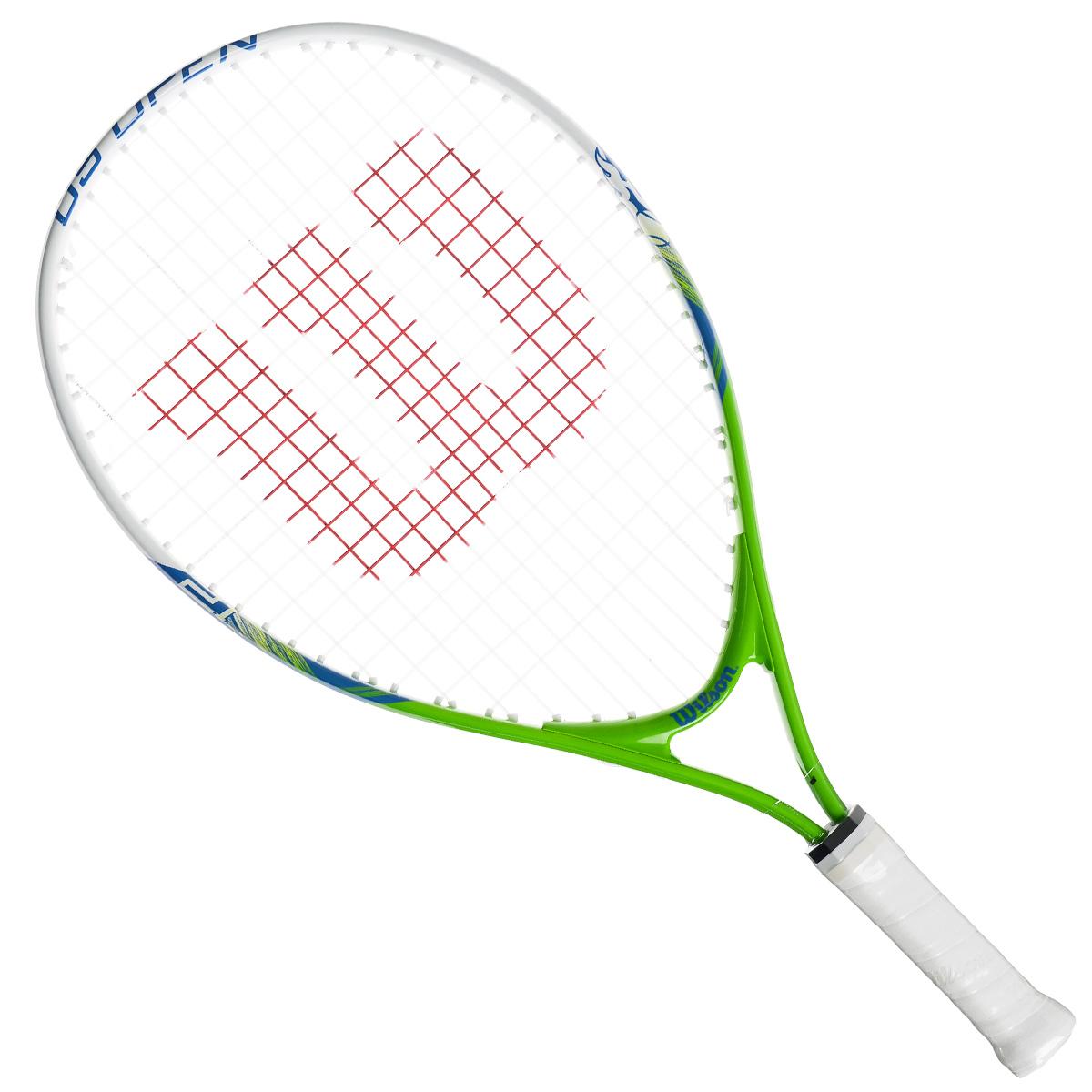 Ракетка детская Wilson  US Open 21  - Ракеточные виды спорта