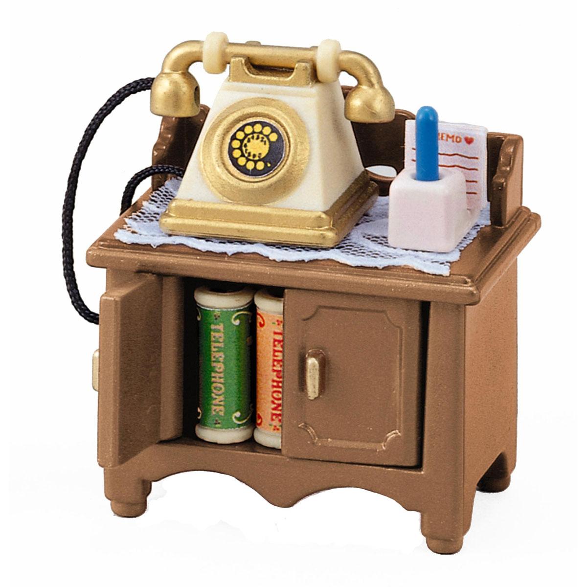 Sylvanian Families Игровой набор Телефон