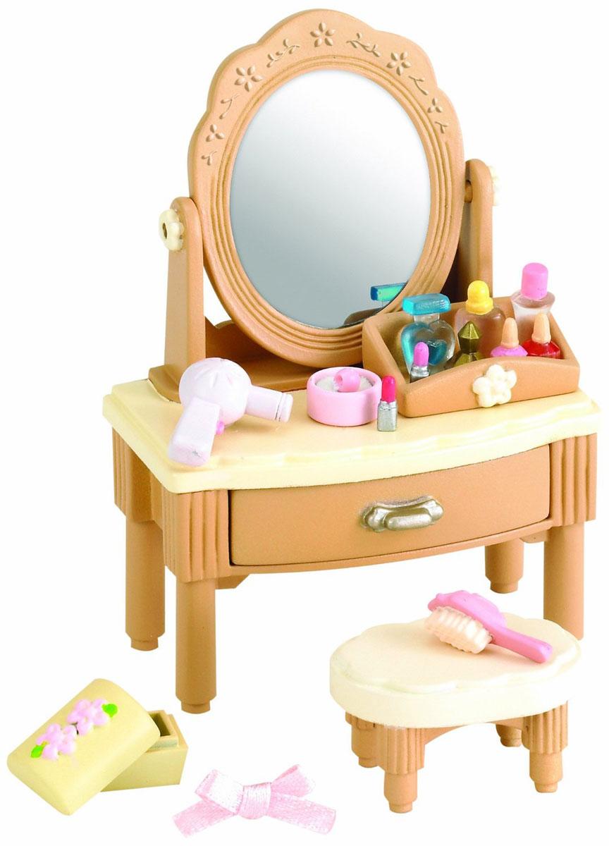 Sylvanian Families игровой набор Туалетный столик. 2936 туалетный столик аскона