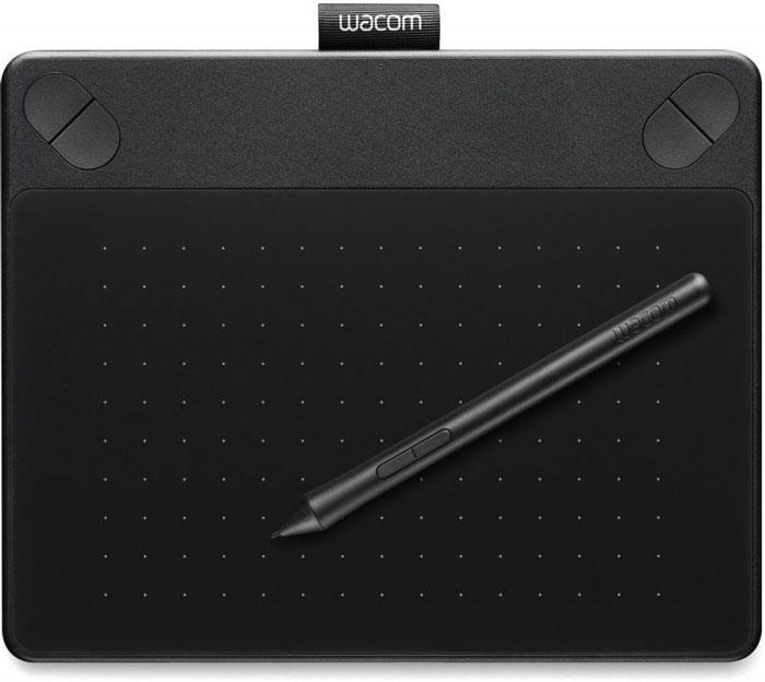 Wacom Intuos Comic PT S, Black графический планшет (CTH-490CK-N) - Графические планшеты
