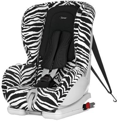 Автокресло Romer (Ромер)  Versafix Smart Zebra , 9-18 кг -  Автокресла и аксессуары