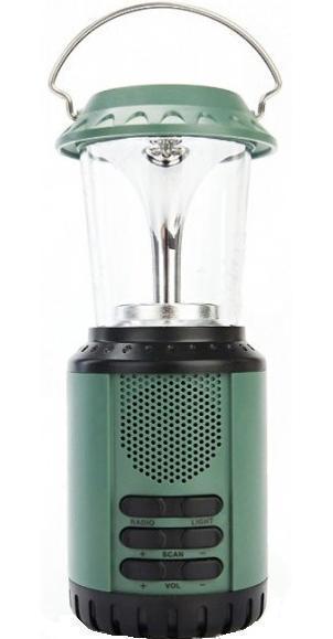 Фонарь многофункциональный «ПИЛИГРИМ» BRADEX, цвет: мультколор, TD 0322